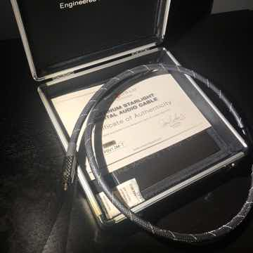 Platinum Starlight 7 Digital Cable