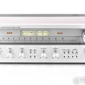 Pioneer SX-650 Vintage AM / FM Receiver