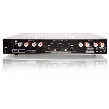 Stellar S300 Amplifier (Black)