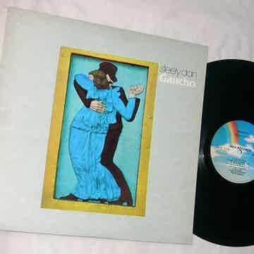 STEELY DAN - GAUCHO - - - RARE ORIG 1980 LP - MCA RECOR...