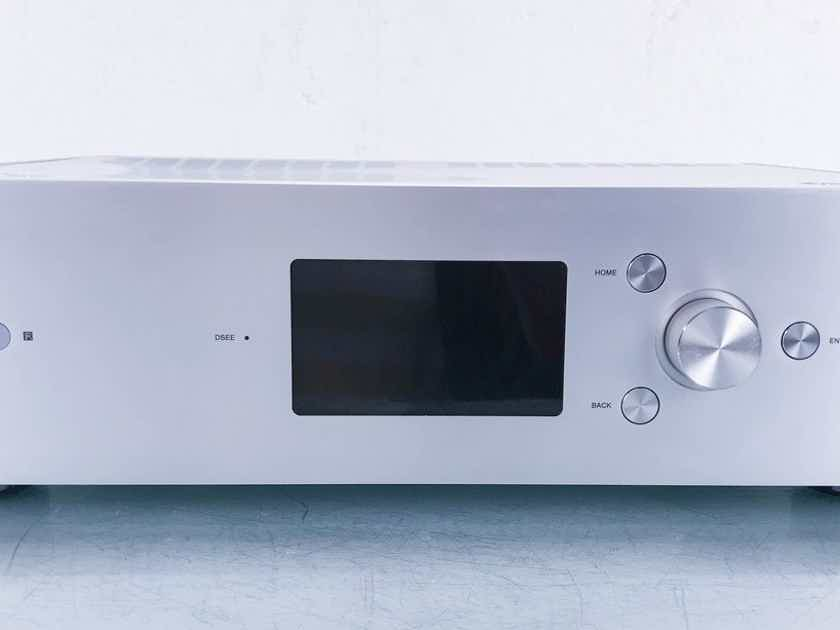 Sony HAP-Z1ES Music Server 1TB HHD; HAPZ1ES; Remote (15019)