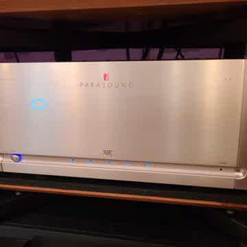 Parasound HALO A51