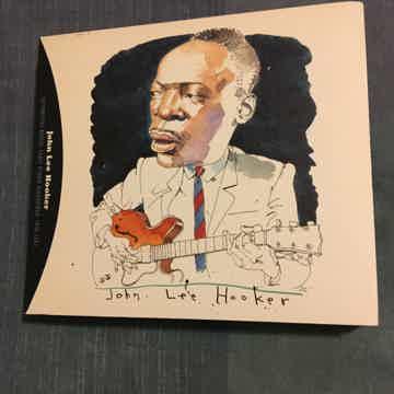 Alternative boogie early studio recordings 1948-1952