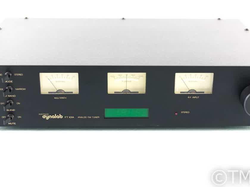 Magnum Dynalab FT-101A Vintage FM Tuner; FT101A (25585)