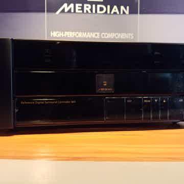 Meridian 861v8 Surround Processor