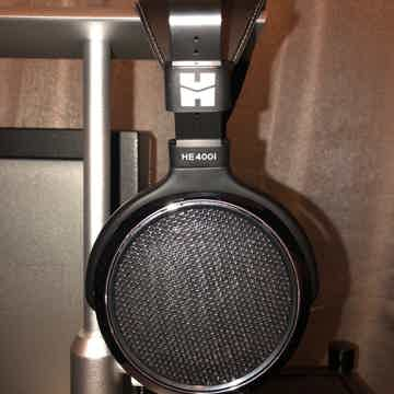HiFi Man HE400i Headphones Brand New Opened for Picture...
