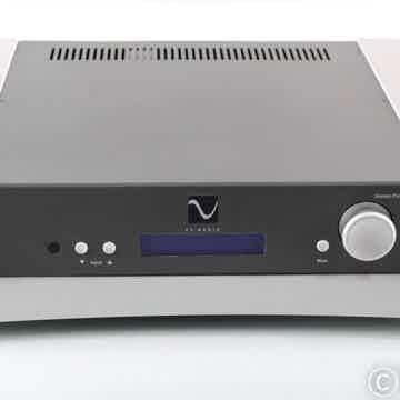 GCP-200 Stereo Preamplifier