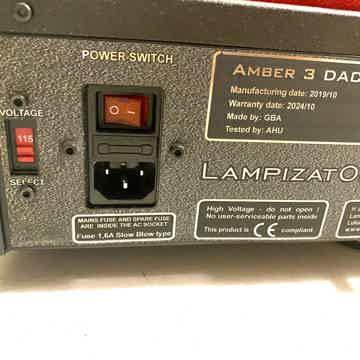 Lampizator Amber III DAC