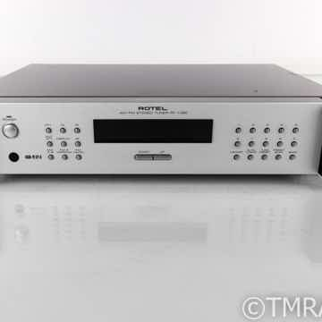 RT-1080 AM / FM Tuner
