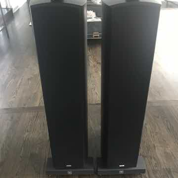 B&W (Bowers & Wilkins) Nautilus 804N with Sound Anchor ...