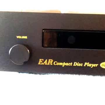 EAR ACUTE CDP