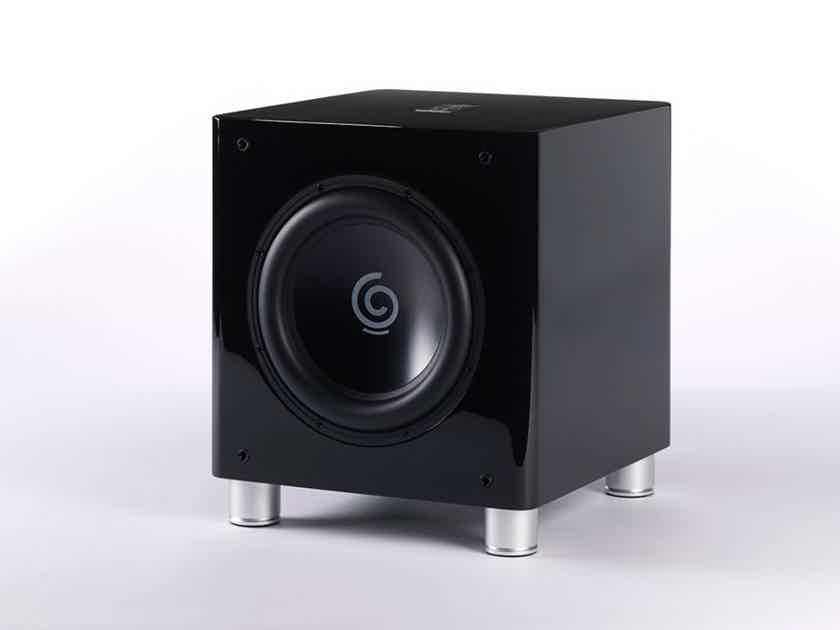 Sumiko S.9 Subwoofer, New-in-Box