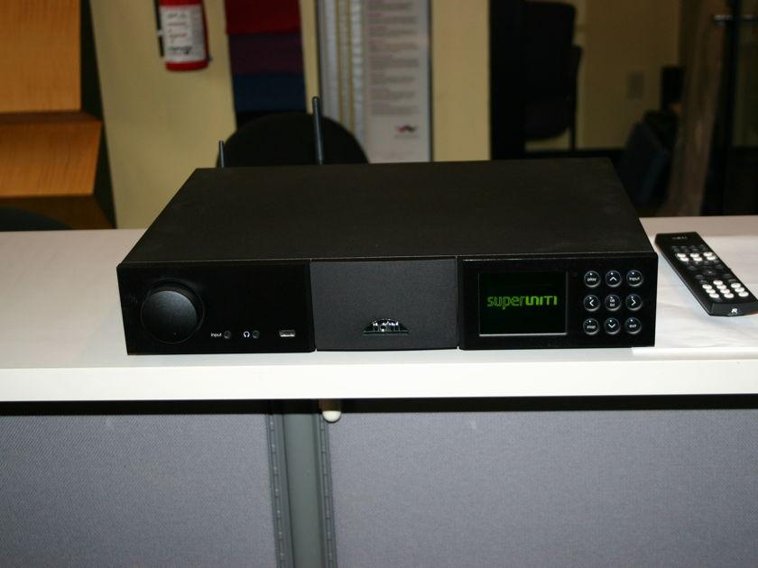 Naim Audio Super Uniti b