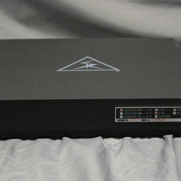 Venom NR V12 1.75m C19