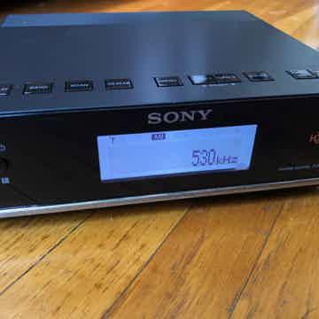 Sony XDR-F1HD HD Radio Tuner