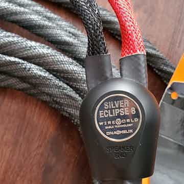 Wireworld Silver Eclipse 8