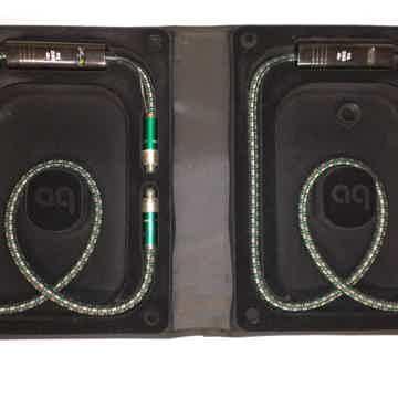 AudioQuest Columbia