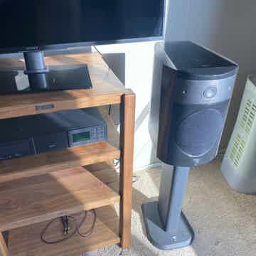 Naim Audio Uniti + Focal 1008Be
