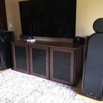 KEF 207/2 Reference