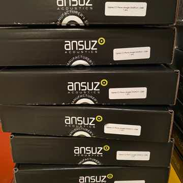Ansuz Acoustics Signalz C2
