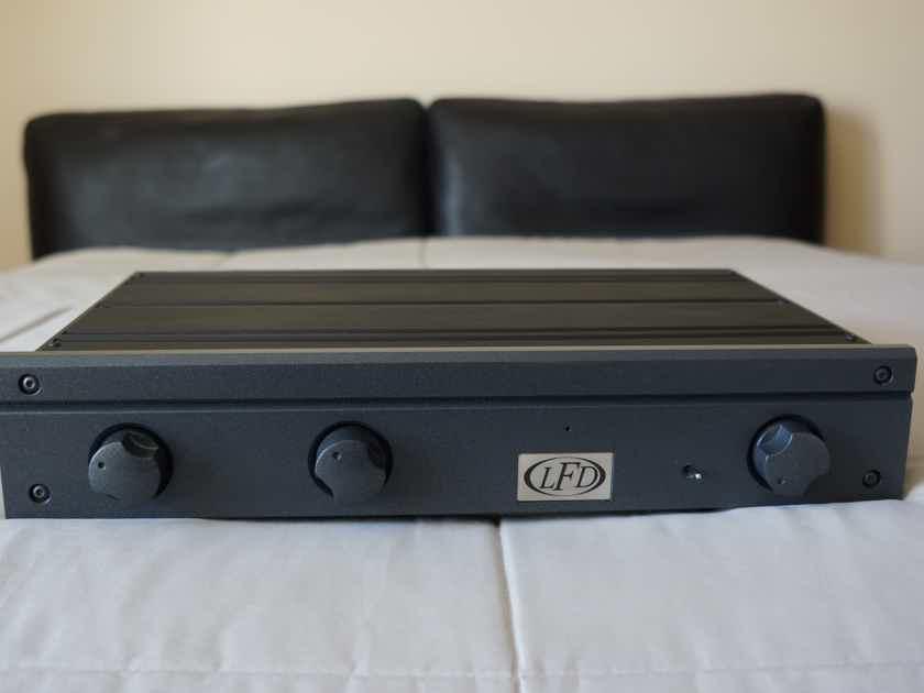 LFD LE MkV Integrated Amplifier