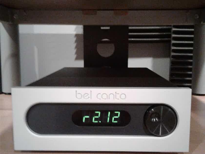 Bel Canto Design DAC3