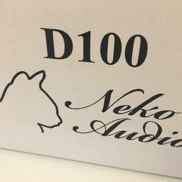 Neko Audio D100 Mk2