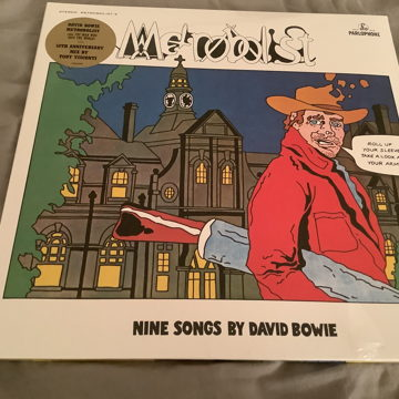 David Bowie  Metrobolist