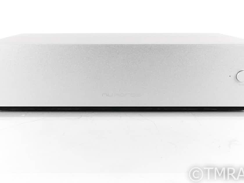 NuForce STA200 Stereo Power Amplifier; STA-200 (19732)
