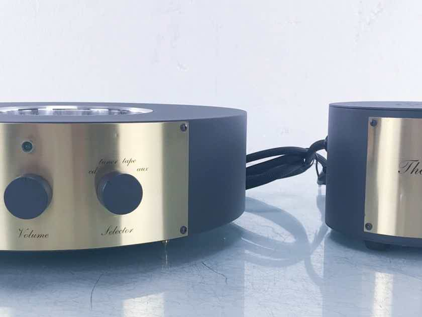 Thor Audio TA-1000 Stereo Preamplifier MKII TA1000 Mk. 2 (14342)