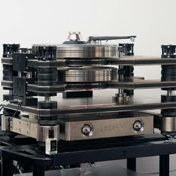 KronoS Pro le/ Black Beauty/ SCPS-1 (Super Capacitor p...