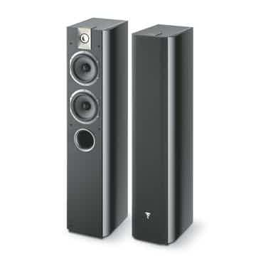 Chorus 714 Floorstanding Speakers: