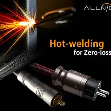 Allnic ZL Technology ZL5000 Power Cord
