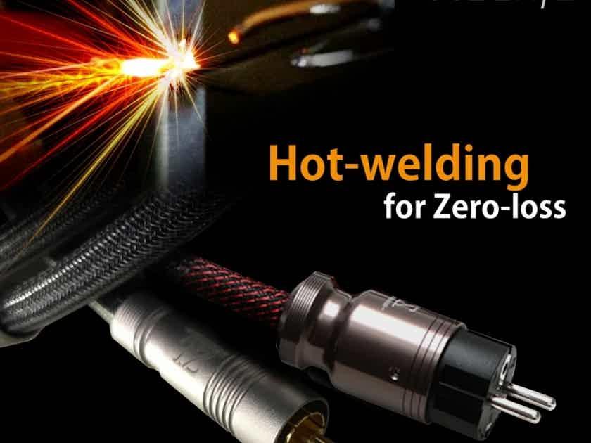 Allnic ZL Technology ZL5000 15A Power Cord