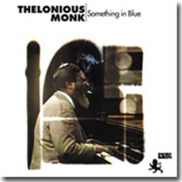 Something In Blue 180g LP