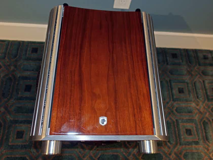 Gato Audio Amp 150 High End Integrated Amplifer, Super Clean!