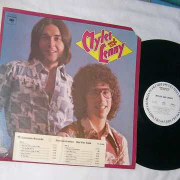 SELF TITLED ALBUM - RARE 1975 WLP LP