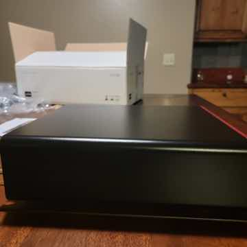 SPL Elector Solid State Preamplifier