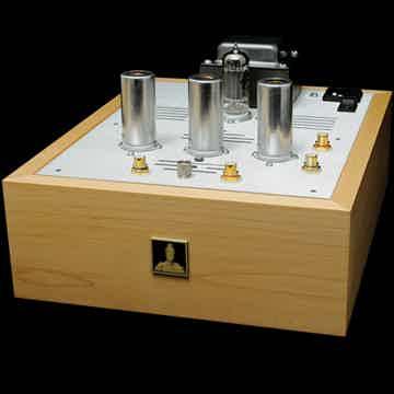 Bottlehead Eros Phono Preamplifier kit