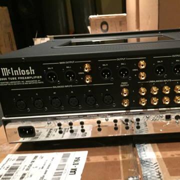 McIntosh MC-2600