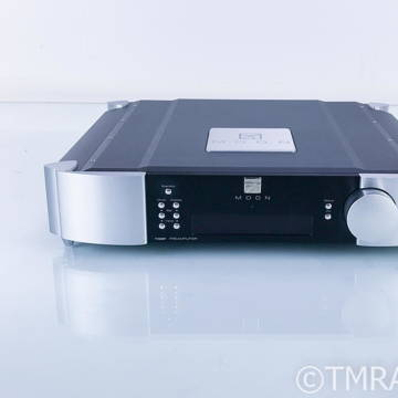 Simaudio Moon 740P Stereo Preamplifier (No Remote)