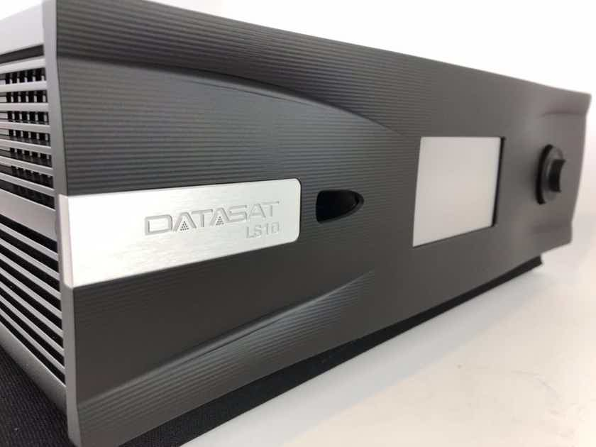 Datasat LS10 Theater Audio Processor, Motivated Seller