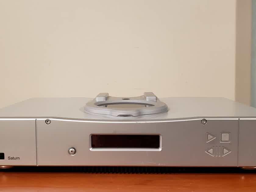 Rega Saturn CD Player. 75% Off!