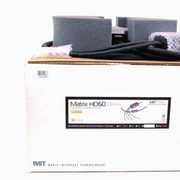 MIT Cables MATRIX HD60