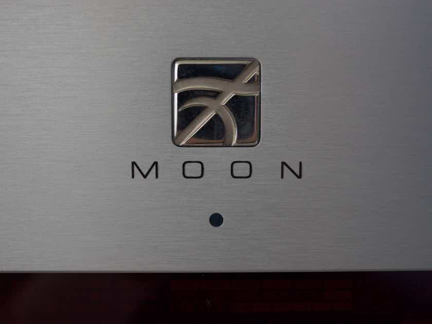 Simaudio Moon Evolution CP-8 Flagship Preamplifier and Processor