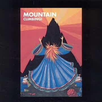 Mountain Climbing - Friday Music 18-gram LP