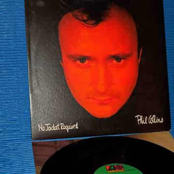 "PHIL COLLINS - ""No Jacket Required"" -  Atlantic 1985 R ..."