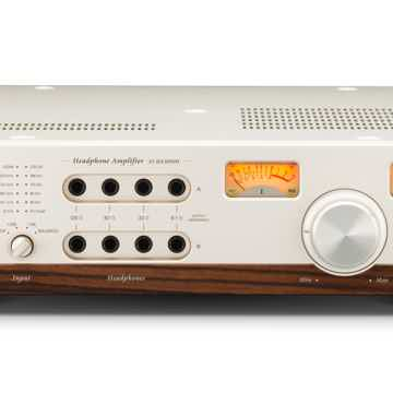 AT-HA5050H Headphone Amp: