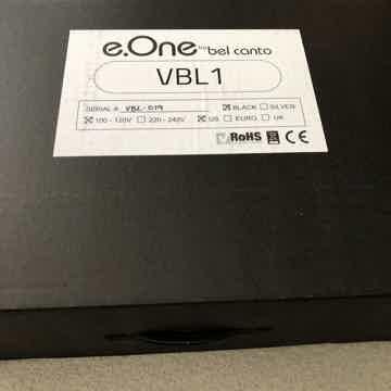 Bel Canto Design VBL-1