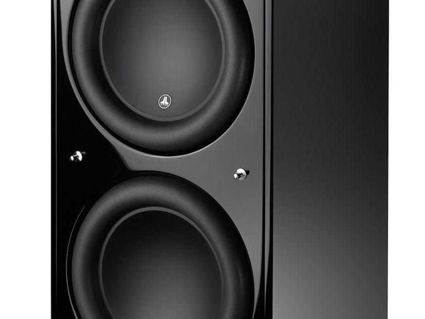 JL Audio F212 **Trade-in**